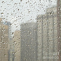 Ann Horn - Rainy Day City