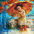 Michal Kwarciak - Rainy Day