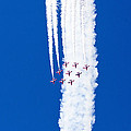 Maj Seda - Red Arrows