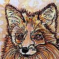 Connie Valasco - Red Fox