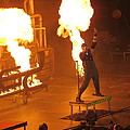 Aaron Martens - Red heats up Winterjam...
