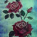 Hammad Mohamed - Red Rose