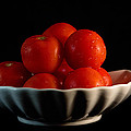 Ester  Rogers - Red Tomatoes
