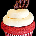 Valerie Garner - Red Velvet Cupcake on...
