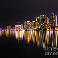 Rene Triay Photography - Reflecting City Lights