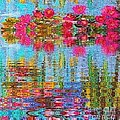 Holly Martinson - Reflections of Monet