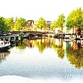 Bob Newland - Reflections on Amsterdam...