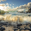 Hawaii  Fine Art Photography - Rejuvenation