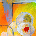 Nancy Merkle - Rings Abstract