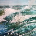 Trilby Cole - Rising Spume