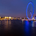 Adam Pender - River Thames and London...