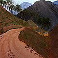 Pratyasha Nithin - Road to the Hills II