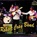 Sadie Reneau - Robert Cray Band