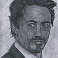 Bobby Dar - Robert Downey Jr