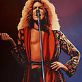 Paul Meijering - Robert Plant of Led...