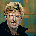Paul  Meijering - Robert Redford