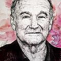 Michael  Volpicelli  - Robin Williams Dream May...