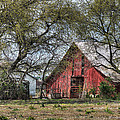Lisa Moore - Rockwall Barn