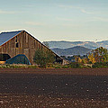 Mick Anderson - Rogue Valley Barn in...