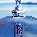 Marcus Dagan - Rolls Royce Front Grille...