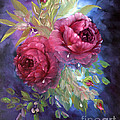 ILONA ANITA TIGGES - GOETZE  ART and Photography  - Romantic Roses