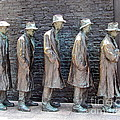 Carol  Bradley - Double B Photography - Roosevelt Memorial