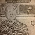 Irving Starr - Rosa Parks Imagined...