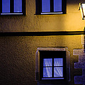 Joanna Madloch - Rothenburg by Night
