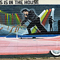 Bob Christopher - Route 66 Pink Cadillac 1