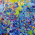 Regina Valluzzi - Rube Goldberg Abstract