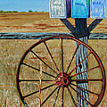 Susan Duda - Rural Route Mailboxes...