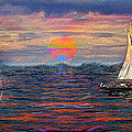 Jeff Breiman - Sailing While Dreaming