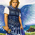 Patty Kay Hall - Saint Michael the...