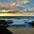 Brian Harig - Sandy Beach Sunrise 5 -...