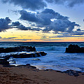 Brian Harig - Sandy Beach Sunrise 6 -...