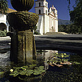 David Litschel - Santa Barbara Mission...