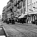 Joseph C Hinson Photography - Savannah River Street