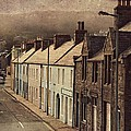 Anne Macdonald - Scalloway Village Main...