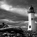 Jeff Folger - Scituate lighthouse...
