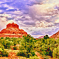 Bob Johnston - Sedona Arizona Bell Rock...
