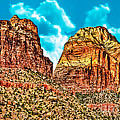 Bob and Nadine Johnston - Sedona Arizona Secret...