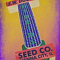 Stephen Stookey - Seed Company Sign...