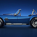 Marc Orphanos - Shelby Cobra 427 - Water...