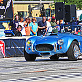 Mike Martin - Shelby Cobra Ready to...