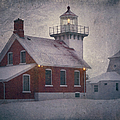 Joan Carroll - Sherwood Point Light
