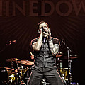 William Towner - SHINEDOWN  Brent Smith