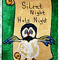 Ella Kaye - Silent Night - Whimsical...