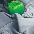 Pamela Clements - Simply Green