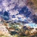 Glenn McCarthy - Sky Moods - Sea Of Dreams