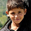 Imran Ahmed - Smiling boy in the Swat...